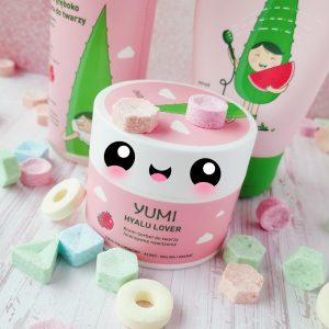 yumi kosmetyki dla nastolatek